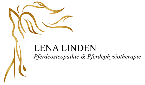 LENA LINDEN Logo